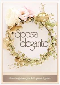 Sposa elegante - Dove i tuoi sogni diventano realtà
